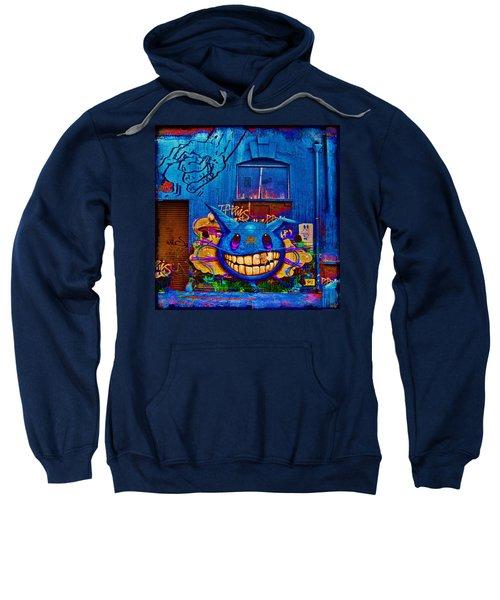 540 Sweatshirt