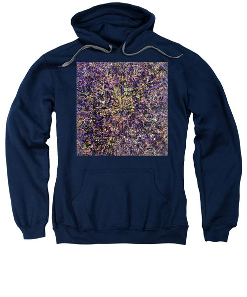 57-offspring While I Was On The Path To Perfection 57 Sweatshirt