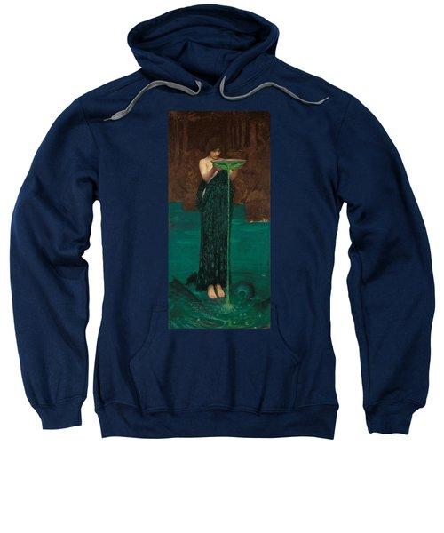 Circe Invidiosa Sweatshirt