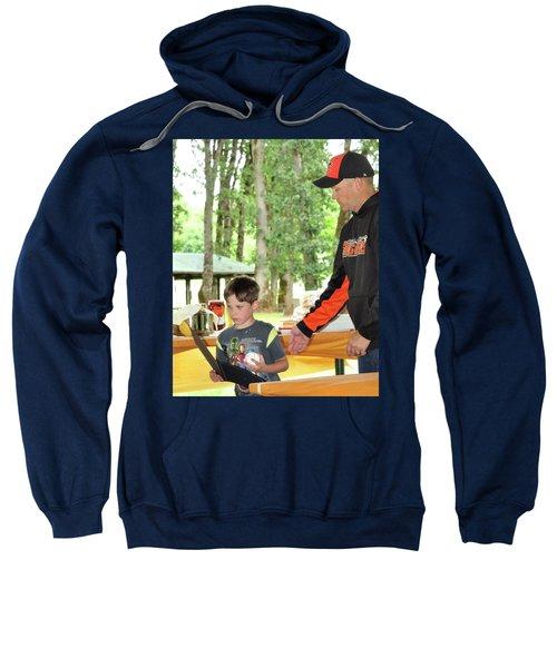 9784 Sweatshirt