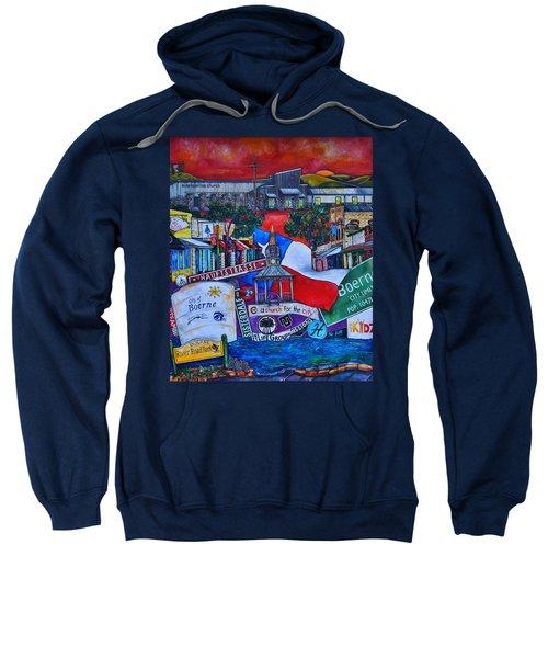 A Church For The City Sweatshirt