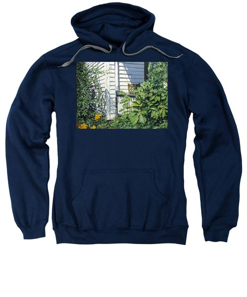 A Corner Of Summer Sweatshirt