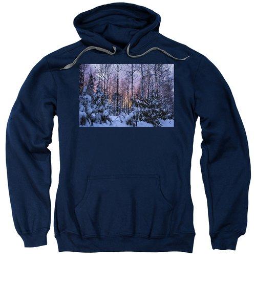 A Hidden Trail Sweatshirt