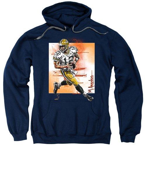 Aaron Rodgers Scrambles Sweatshirt