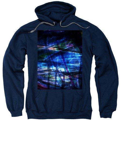 Abstract-20a Sweatshirt