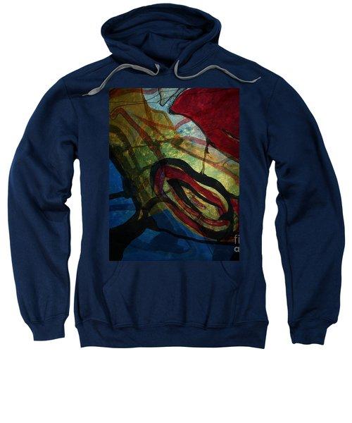 Abstract-31 Sweatshirt