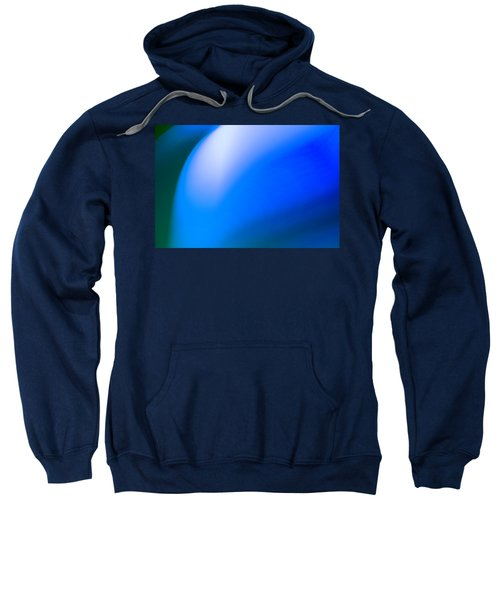 Abstract No. 7 Sweatshirt