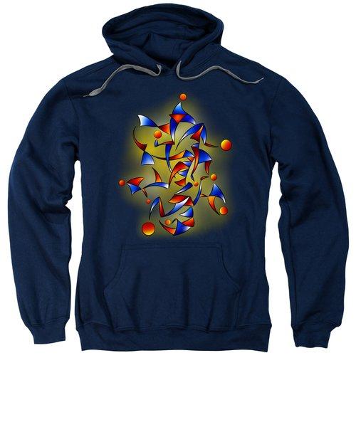 Abugila V5 Sweatshirt by Cersatti