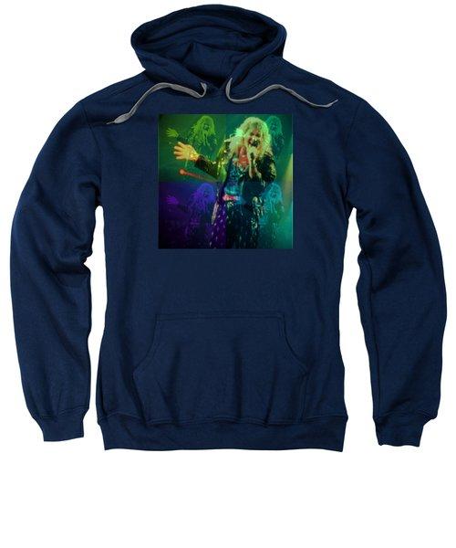 Adrenalized  1993 Sweatshirt