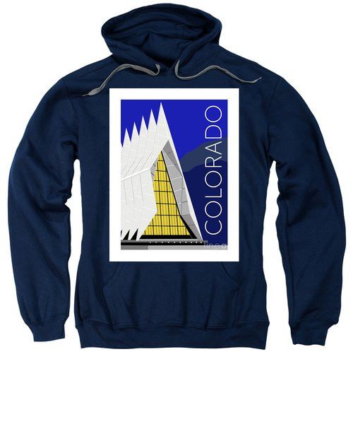 Colorado Afa Chapel Sweatshirt