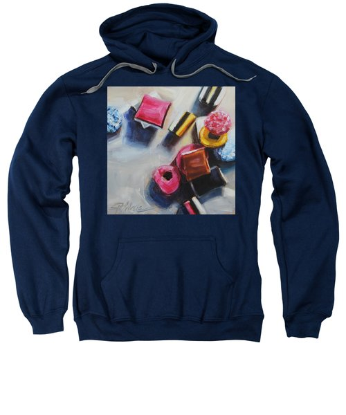 Allsorts Sweatshirt