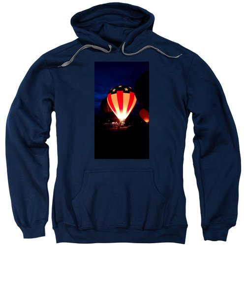 American Balloon Sweatshirt