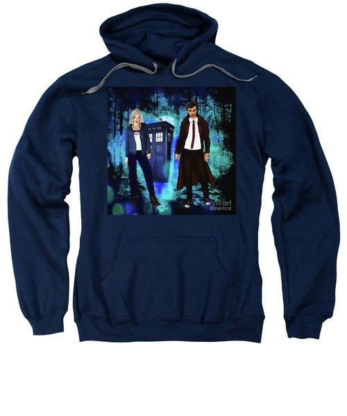 Another Unknown Adventure Sweatshirt