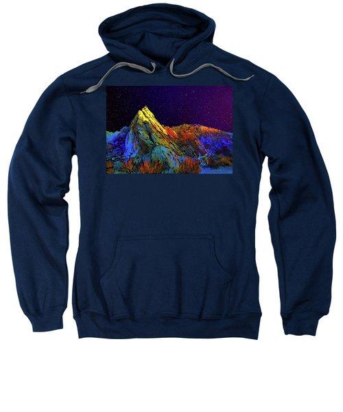 Anza Borrego Desert Peak Sweatshirt