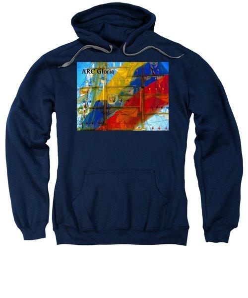 Arc Gloria Sweatshirt