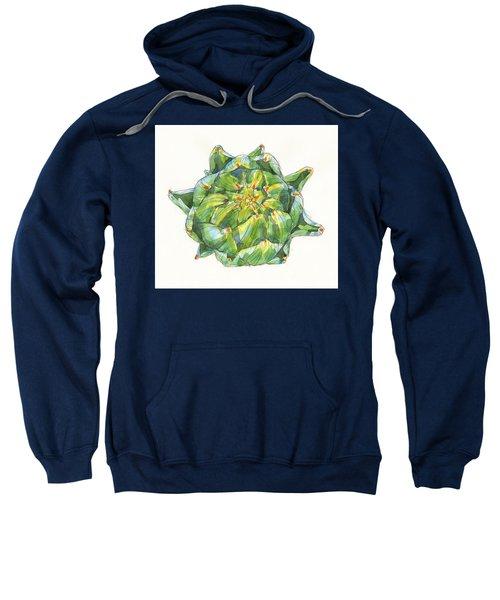 Artichoke Star Sweatshirt