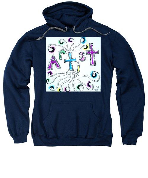 Artist Sweatshirt