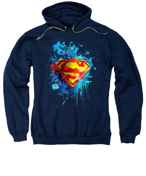 Smallville Sweatshirt