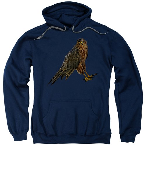 Cooper's Hawk No.32 Sweatshirt
