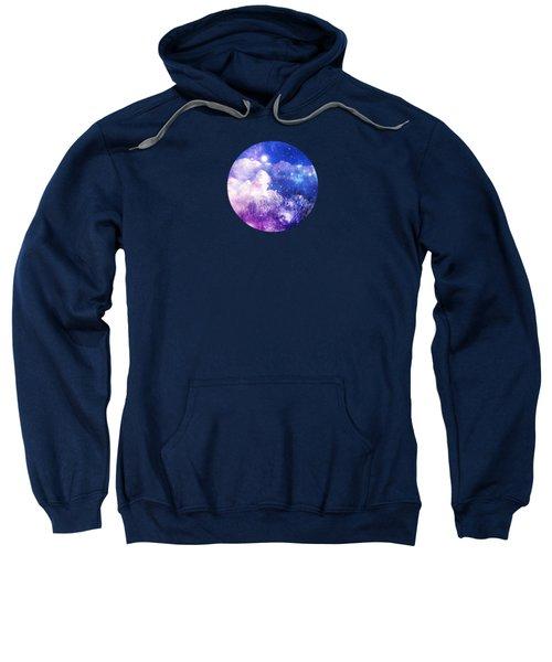 As It Is In Heaven Mandala Sweatshirt