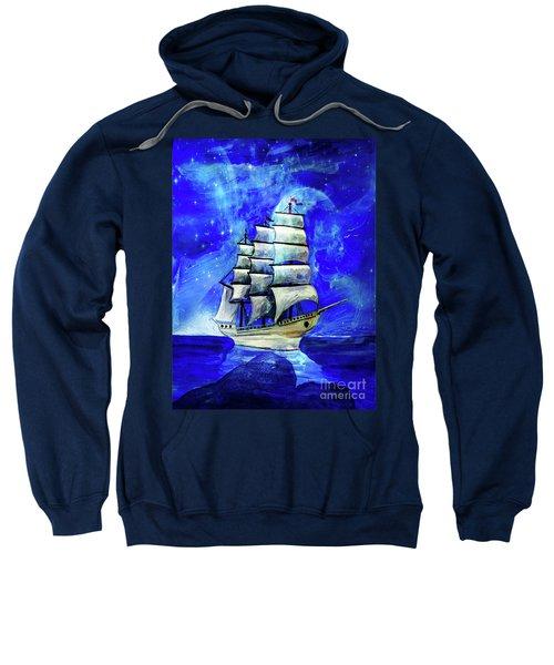 At Sea Sweatshirt