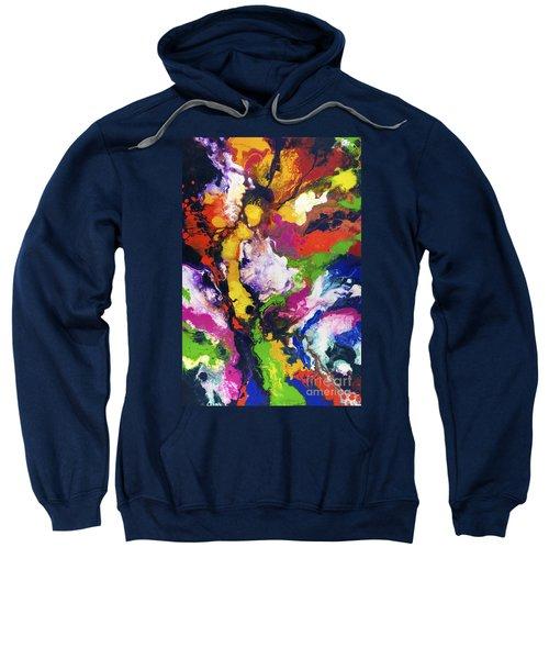 At The Heart Of It Sweatshirt