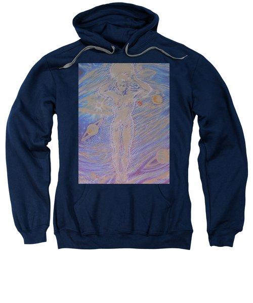 Atlas' Sister Sweatshirt