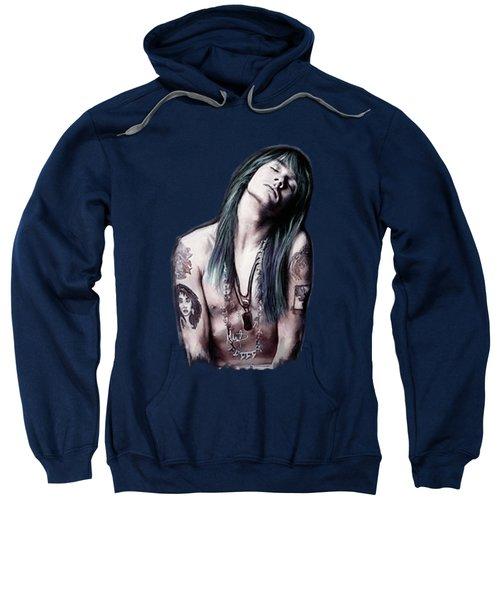 Axl 1 Sweatshirt