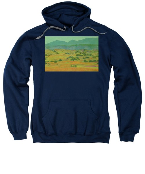 Badlands Grandeur Sweatshirt