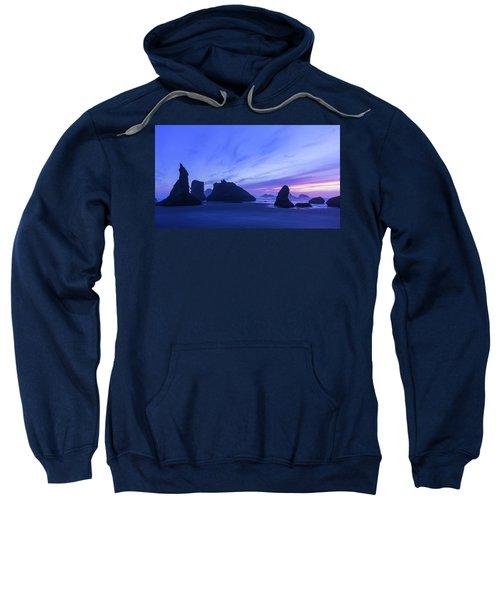 Bandon Blue Hour Sweatshirt