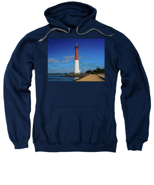 Barnegat Lighthouse Sweatshirt
