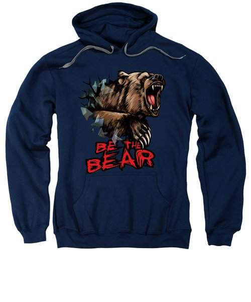 Be The Bear Sweatshirt