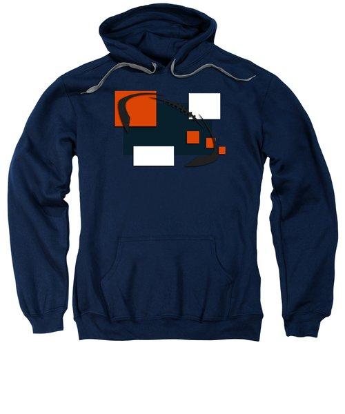 Bears Abstract Shirt Sweatshirt
