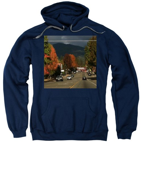 Beautiful Fall Day! Sweatshirt