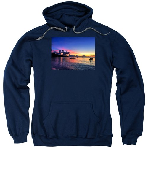 Beauty Sweatshirt