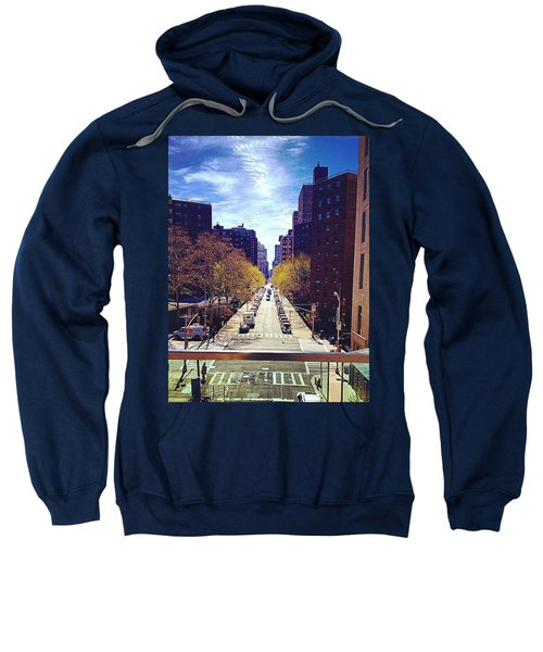 Highline Park Sweatshirt by Mckenzie Weldon