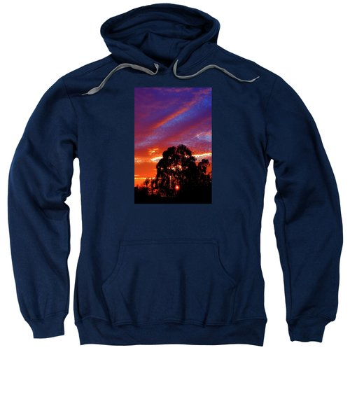 Being There Sweatshirt