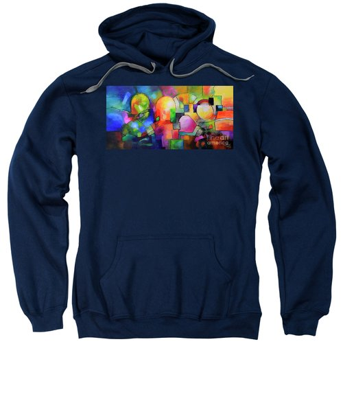 Big City Sweatshirt