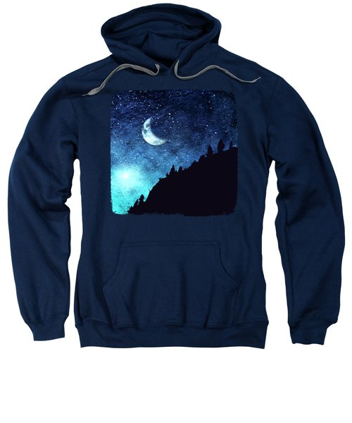 Big Sky Sweatshirt