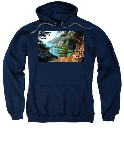Big Sur Vista Sweatshirt