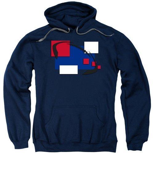 Bills Abstract Shirt Sweatshirt