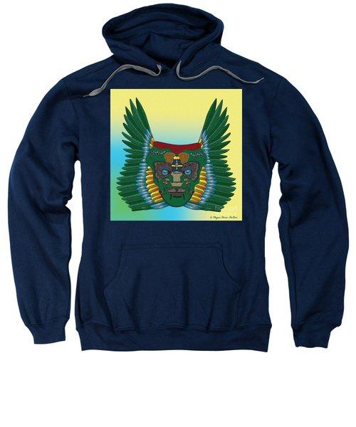 Birdman Mask Sweatshirt
