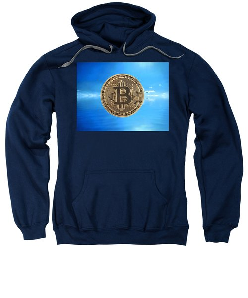 Bitcoin Revolution Sweatshirt