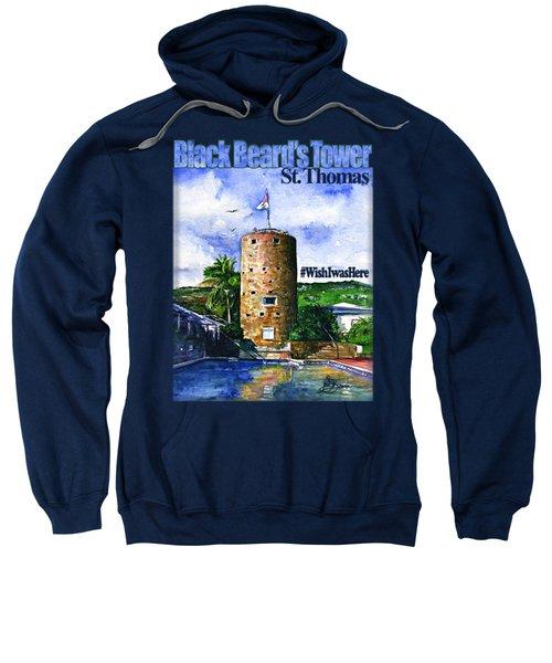 Black Beard's Tower Shirt Sweatshirt
