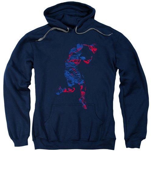 Blake Griffin Clippers Pixel Art T Shirt Sweatshirt