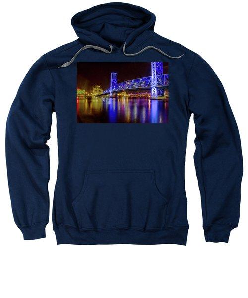 Blue Bridge 2 Sweatshirt