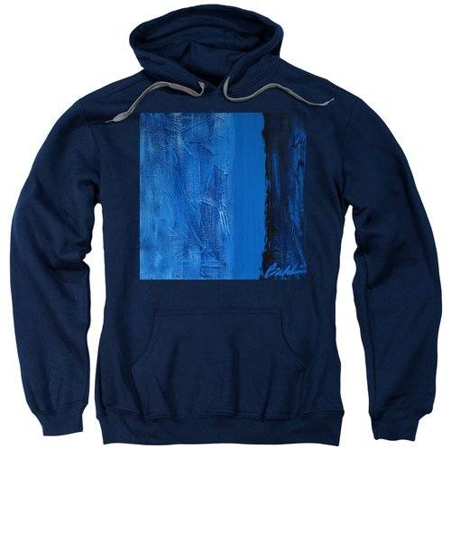 Blue Collar Sweatshirt