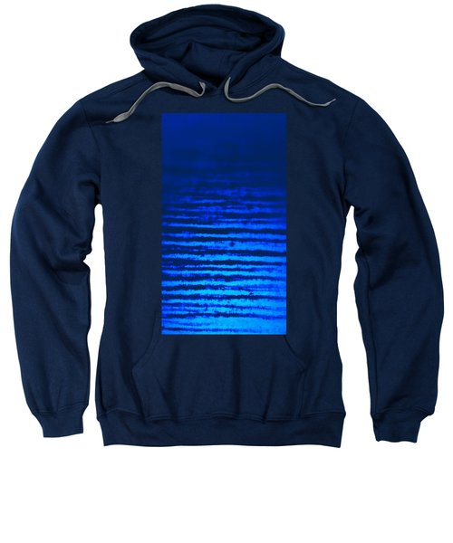 Blue Sea Dream Sweatshirt