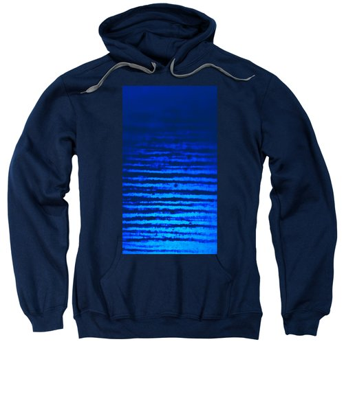 Blue Sea Dream Sweatshirt