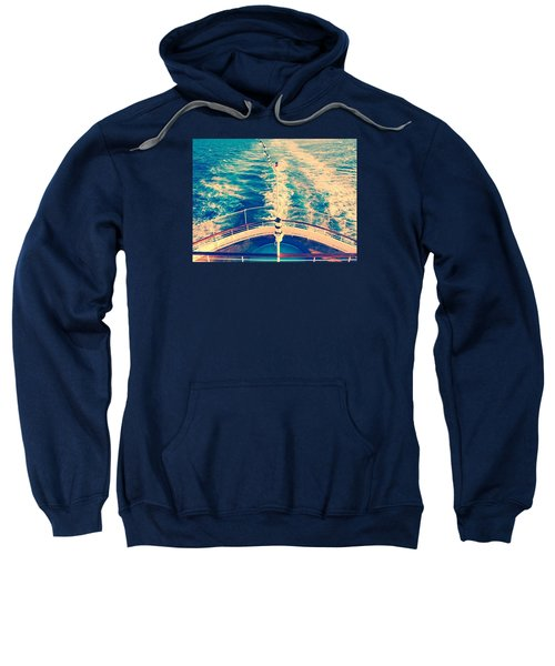 Blue Waters Sweatshirt